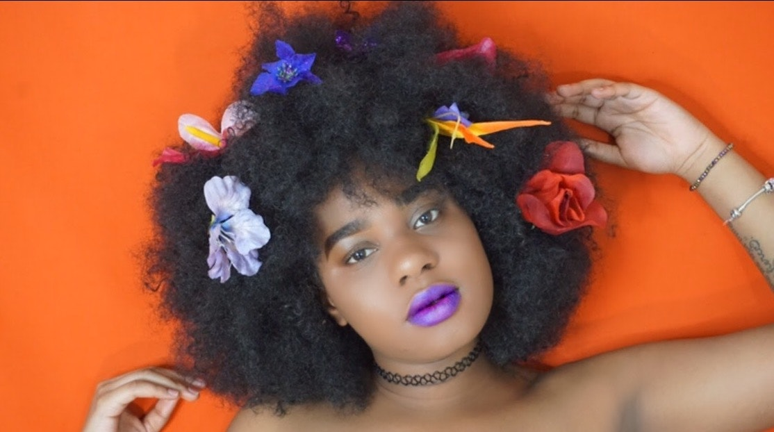 Michaela's Model portfolio