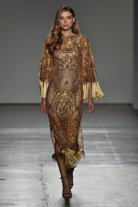Fashion Palette Australian - Torannce SS2018