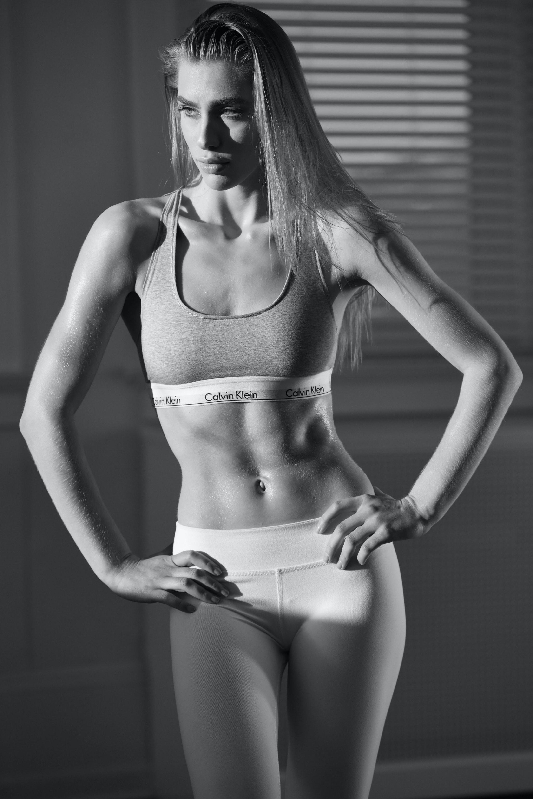 Marissa Zandonella's Model portfolio