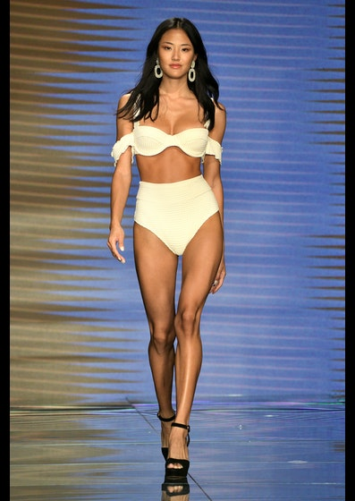 Miami Swim Fashion Week | SocialNetwork com - The Fashion