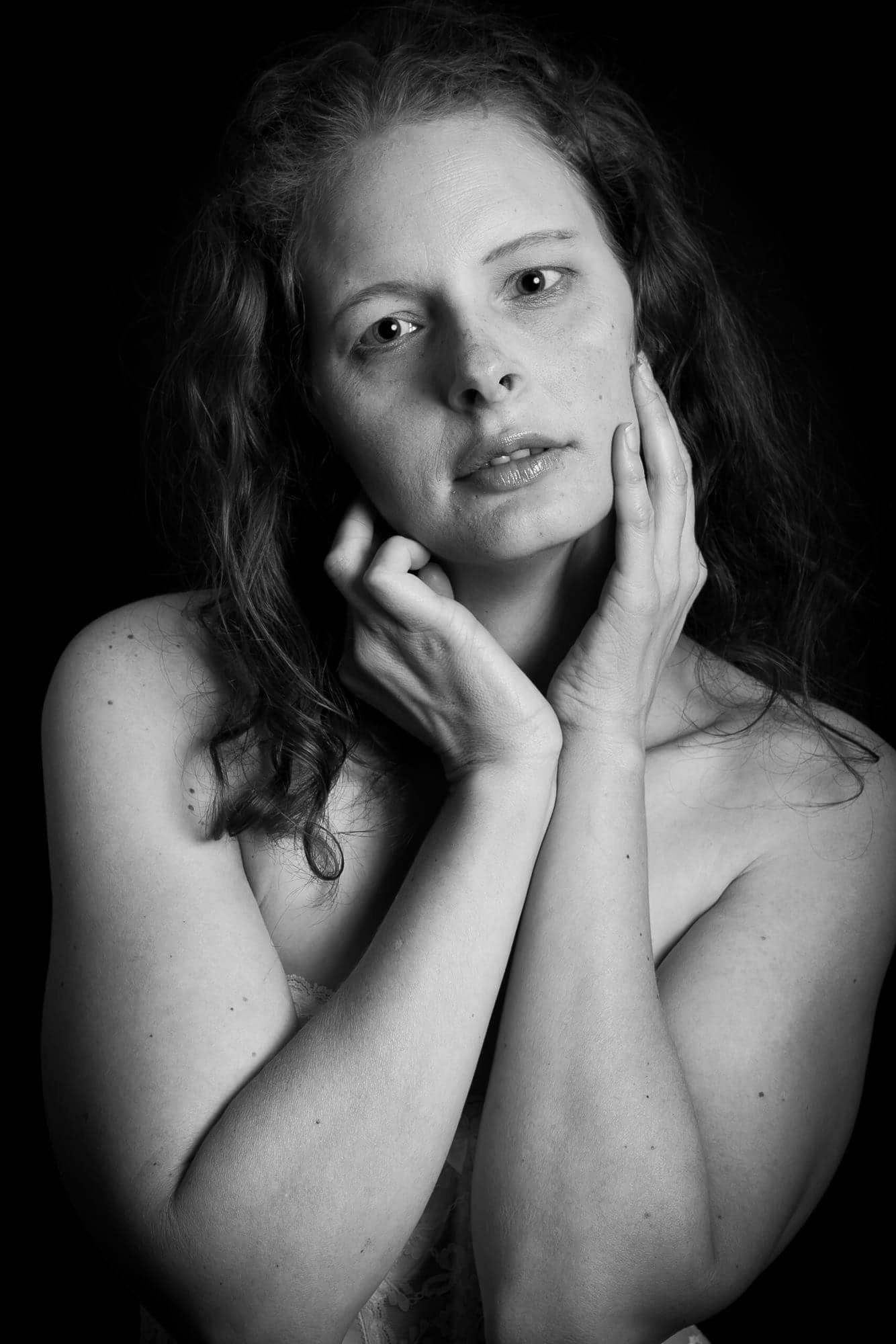 Beth Rolling's Model portfolio