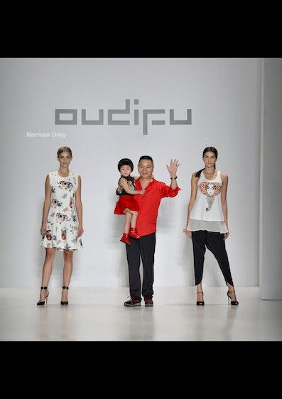 OUDIFU at MBFW