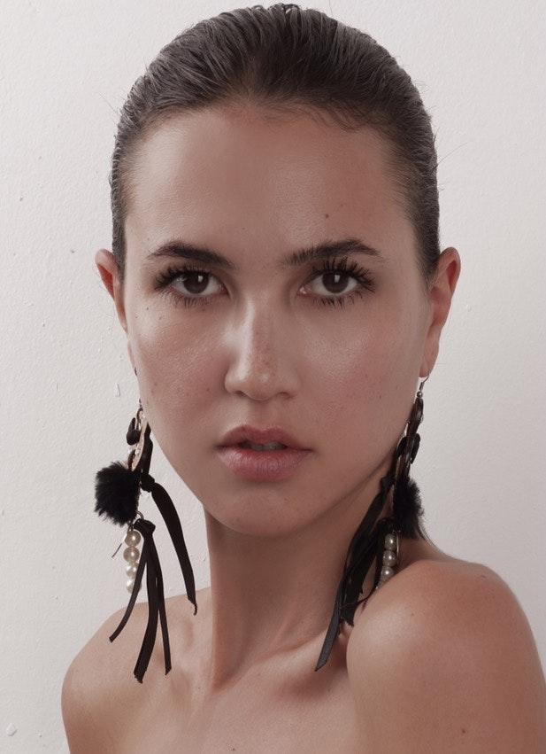 Karinabnyc's Model portfolio