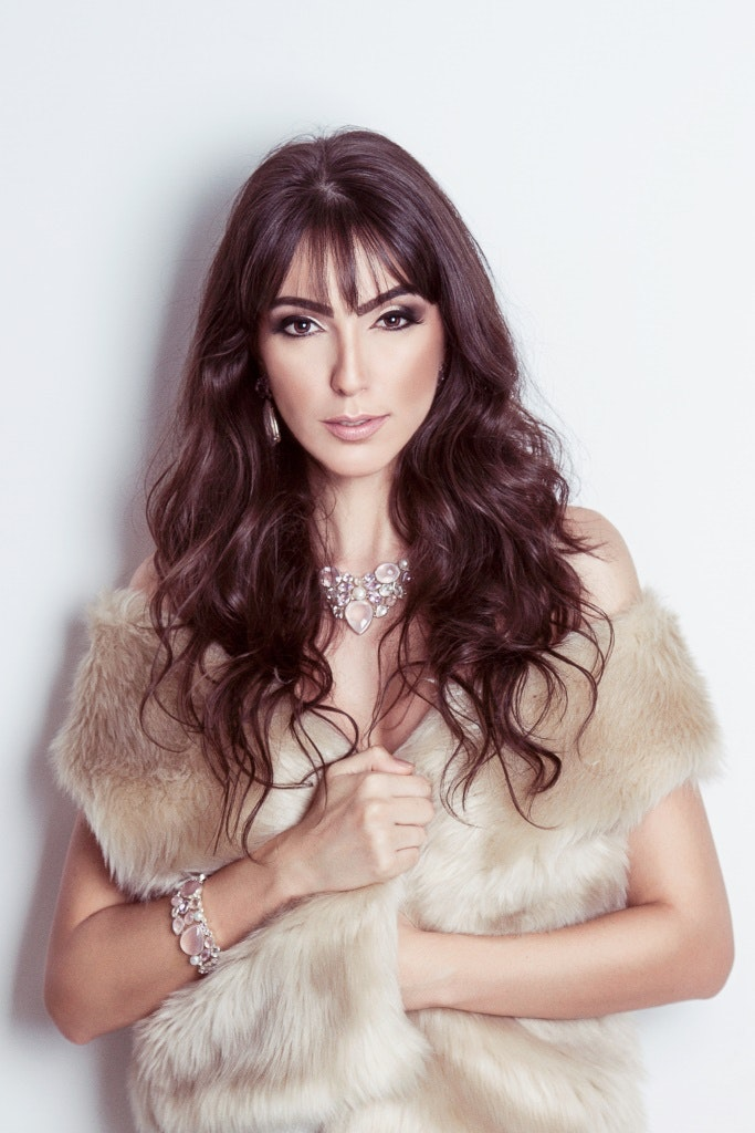 Camila Schmitt's Model portfolio