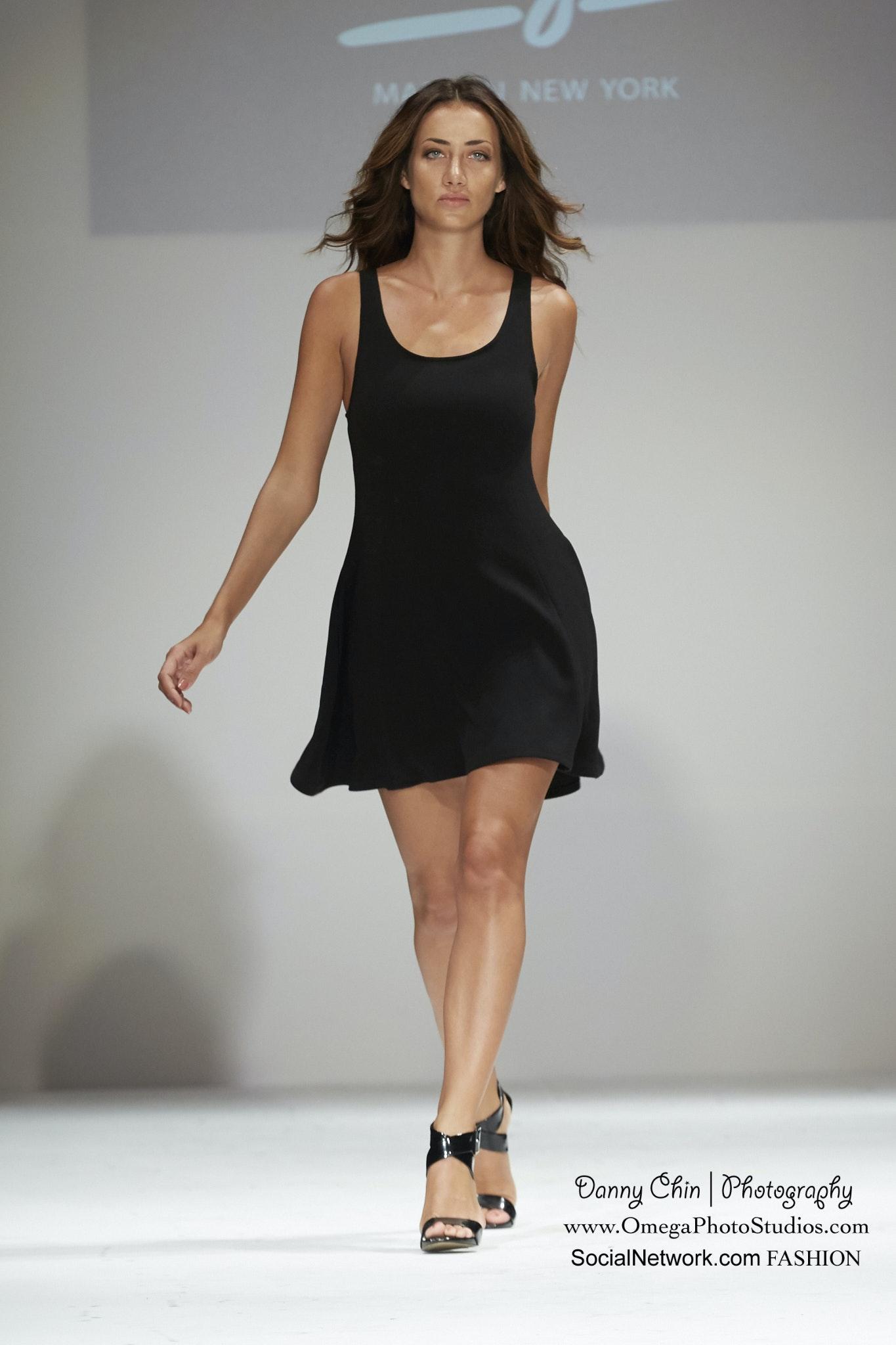 Anjé Clothing S/S 2016