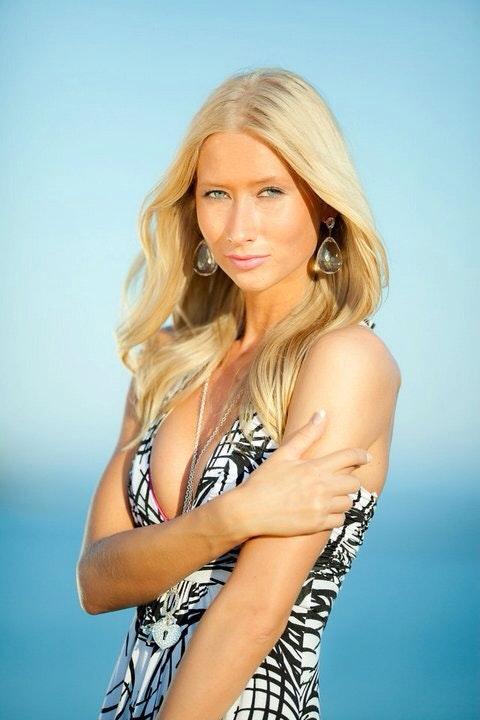 Maria Terentyeva's Model portfolio