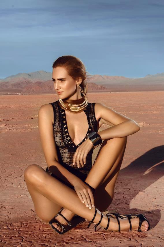 Natalija Ugrina's Model portfolio