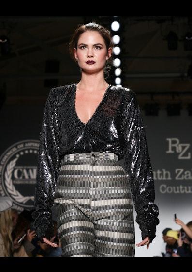 Ruth Zabetta Couture