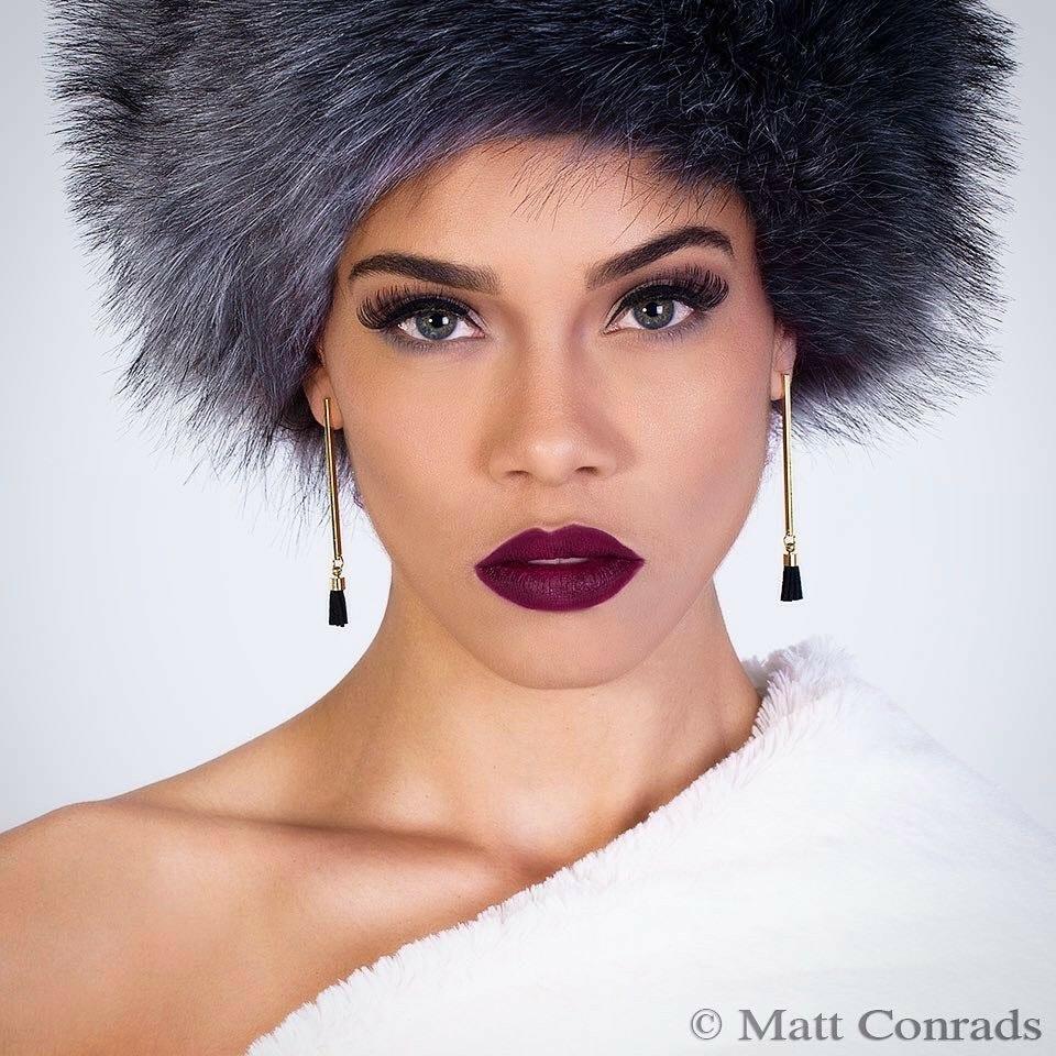 Themia Cook's Model portfolio