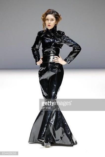 Mariya Waugh's Model portfolio