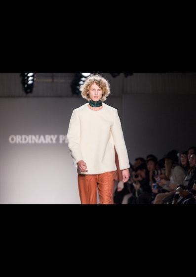 Concept Korea Ordinary People