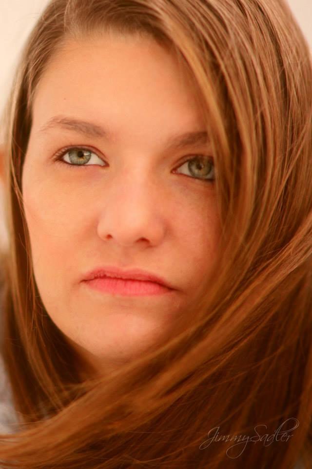 Ciara Houghton's Model portfolio