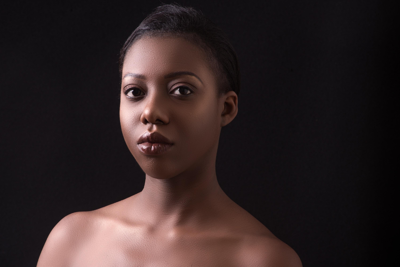 Tahtyana Ernest's Model portfolio