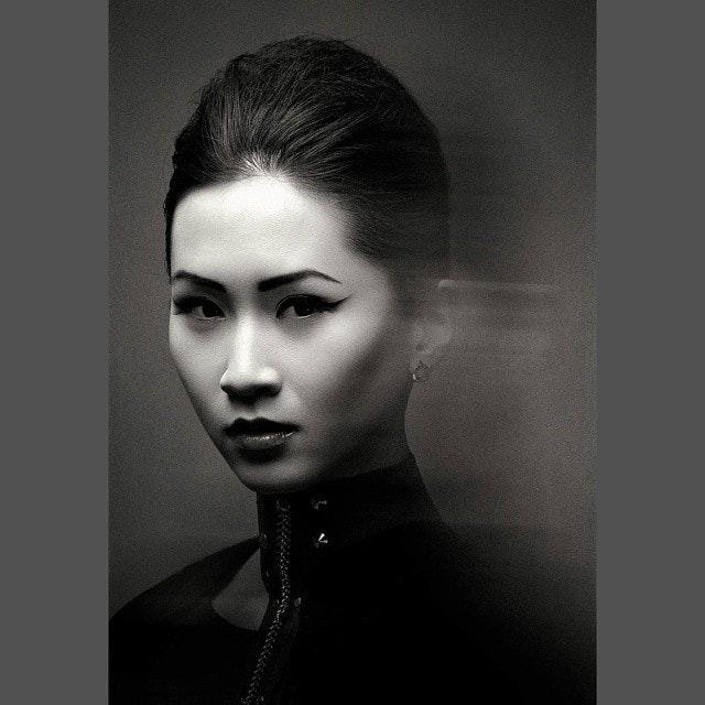 Wenyan Liang's Model portfolio