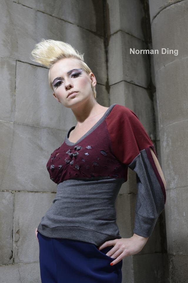 Nicole's Makeup Artist portfolio
