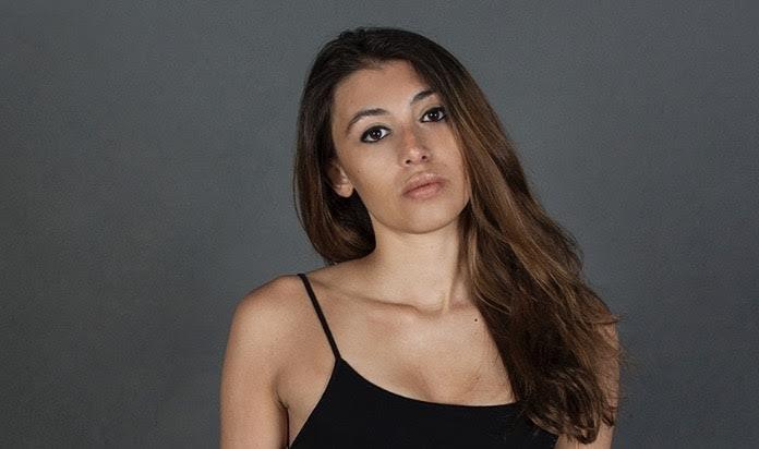 Marissa's Model portfolio