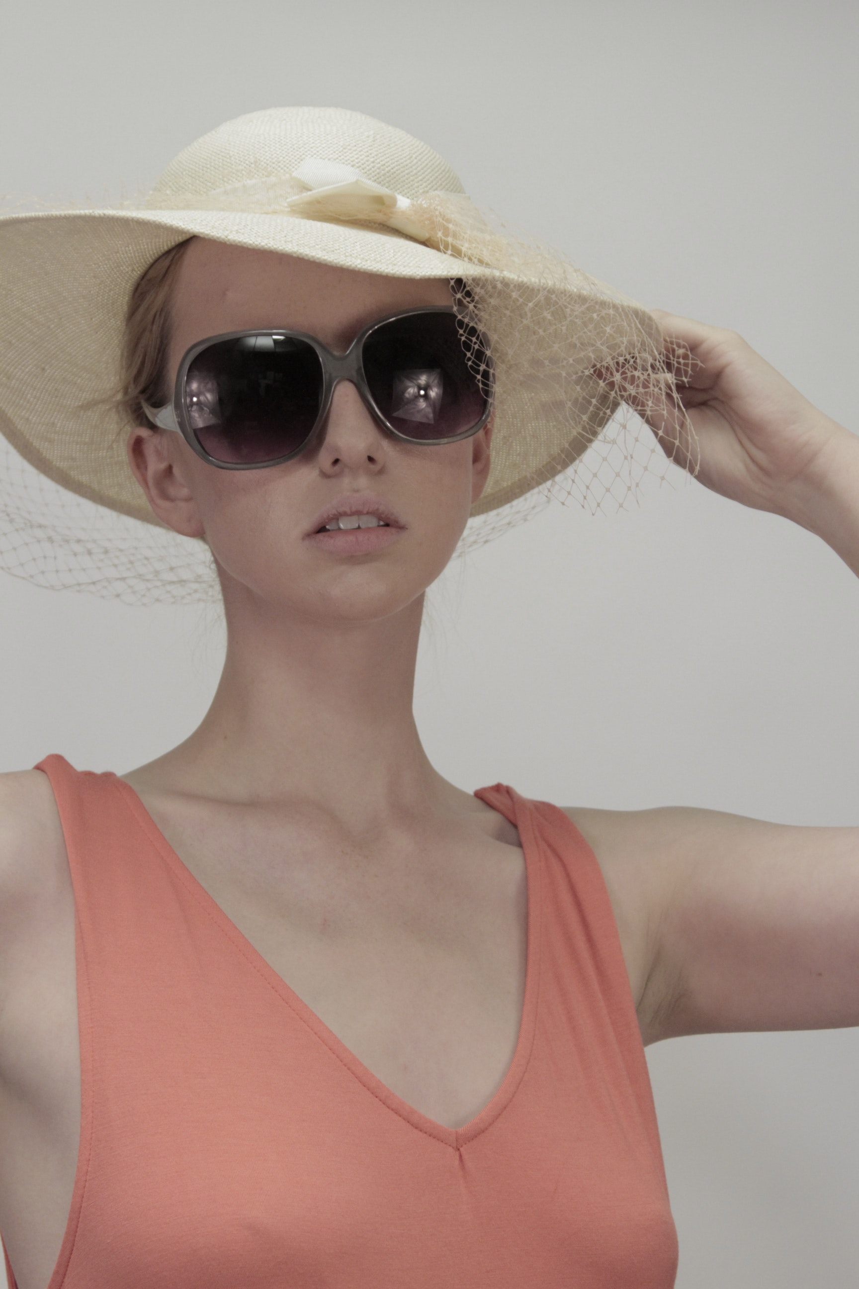 Kathleen Moody's Model portfolio