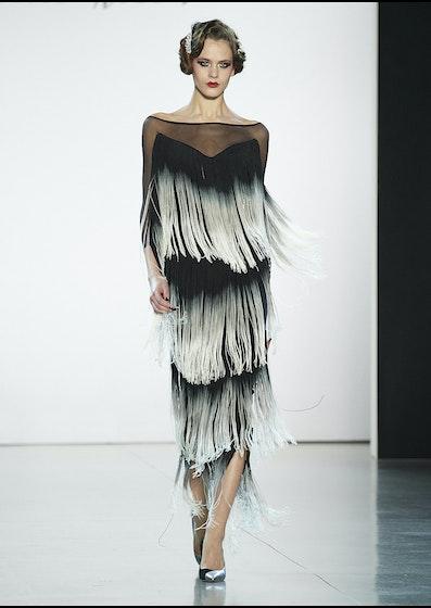 Chiara Boni La Petite Robe FW2018 NYFW