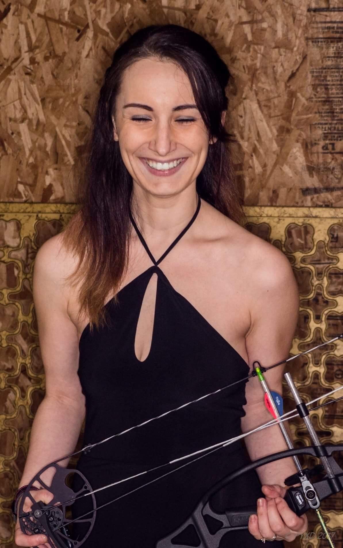 Janicki Rose Tyacke's Model portfolio