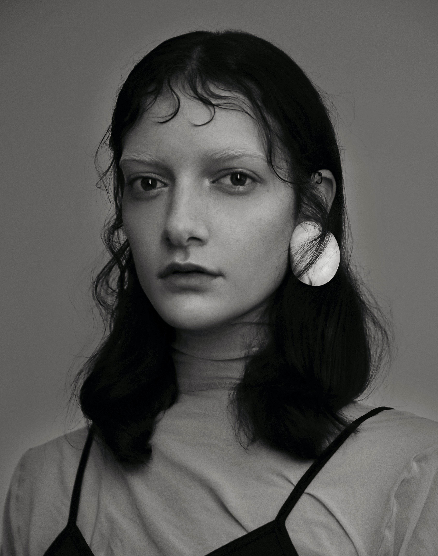 Nikolina Granic's Model portfolio