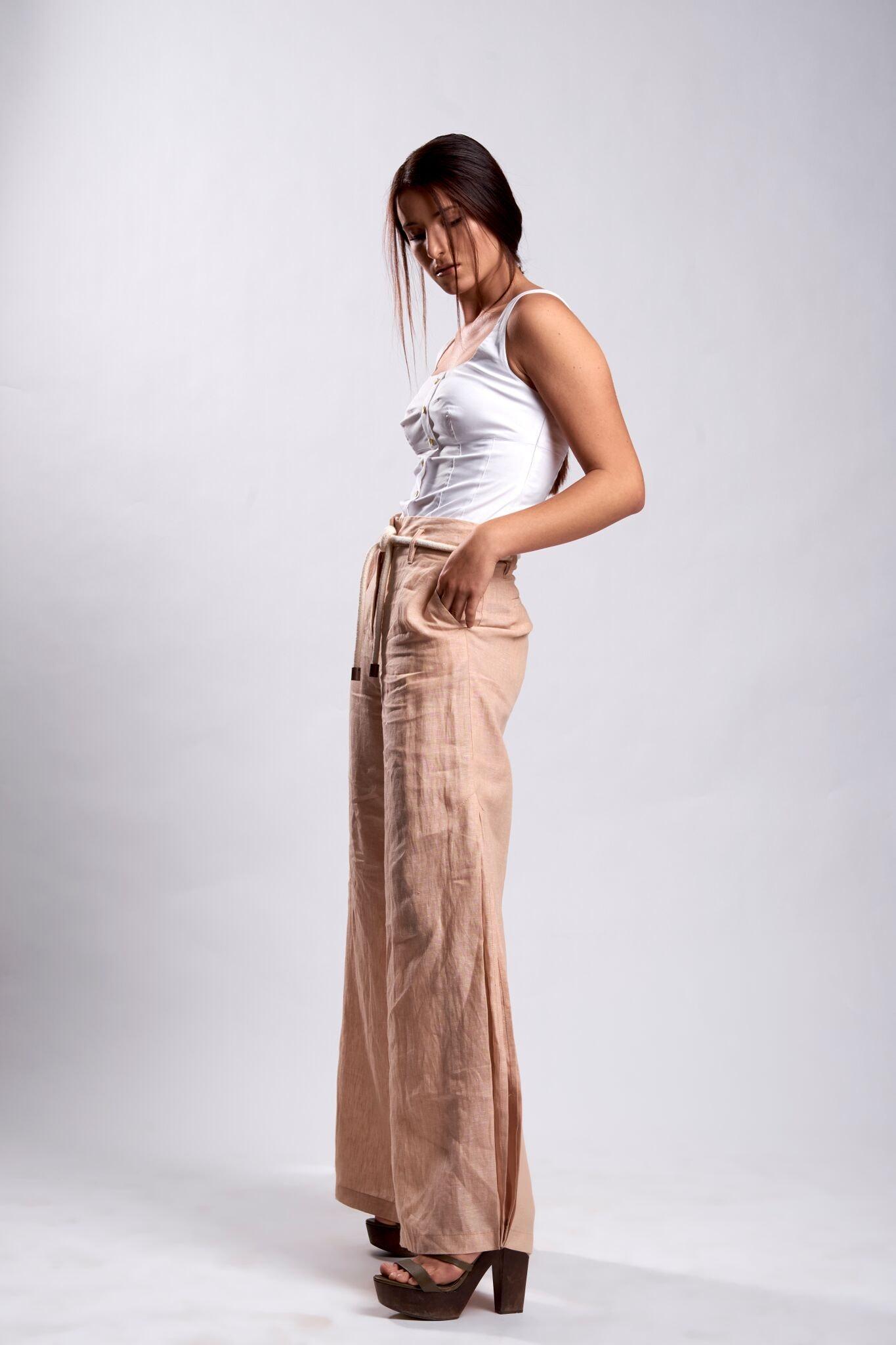 Kenya greenburg's Model portfolio