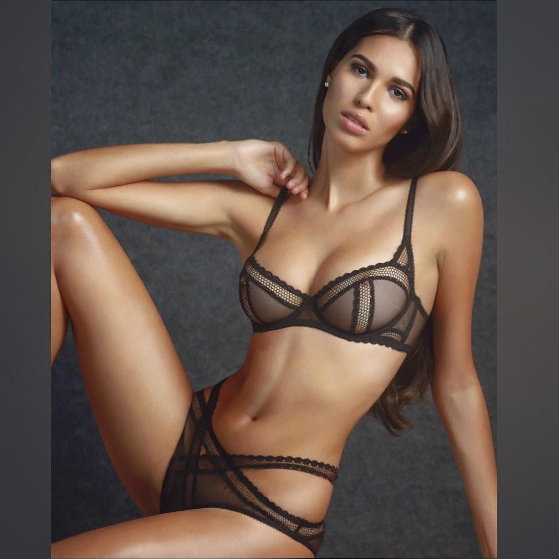Keymaisonet's Model portfolio