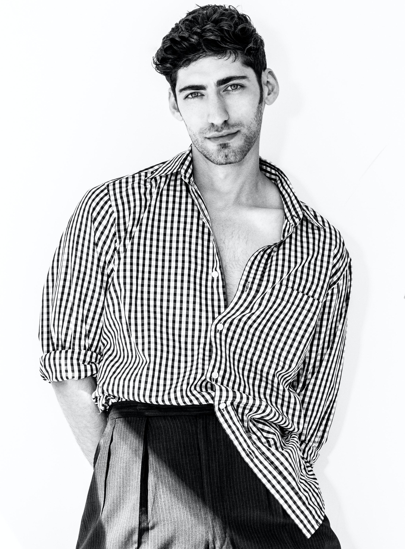 Dardan Ramadani's Model portfolio