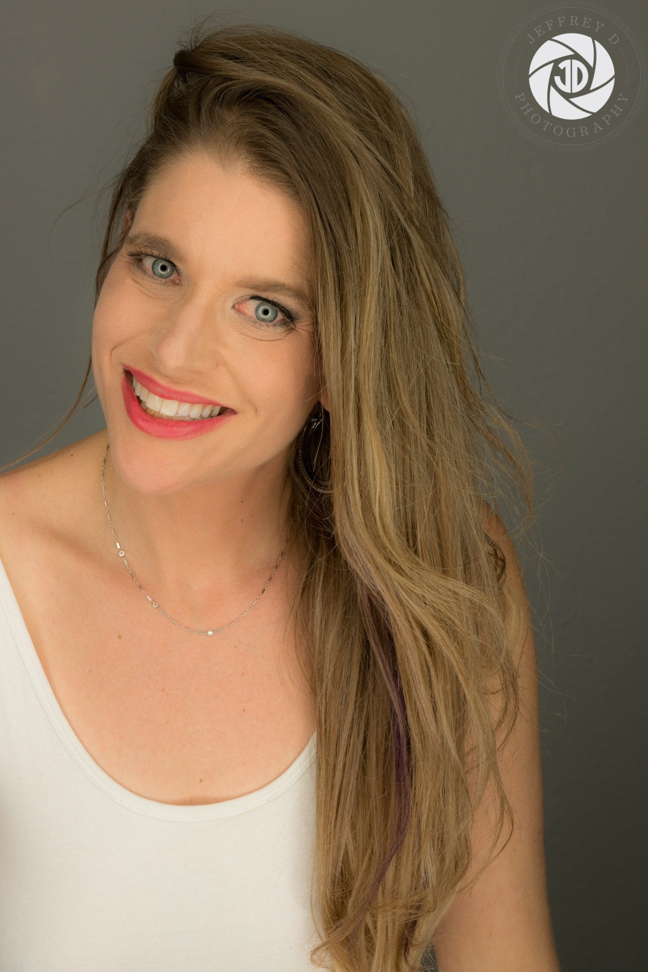 Amanda Dwyer's Model portfolio