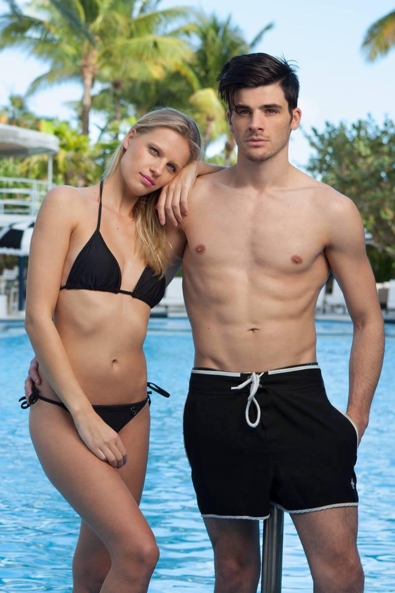 Dany Costa's Model portfolio