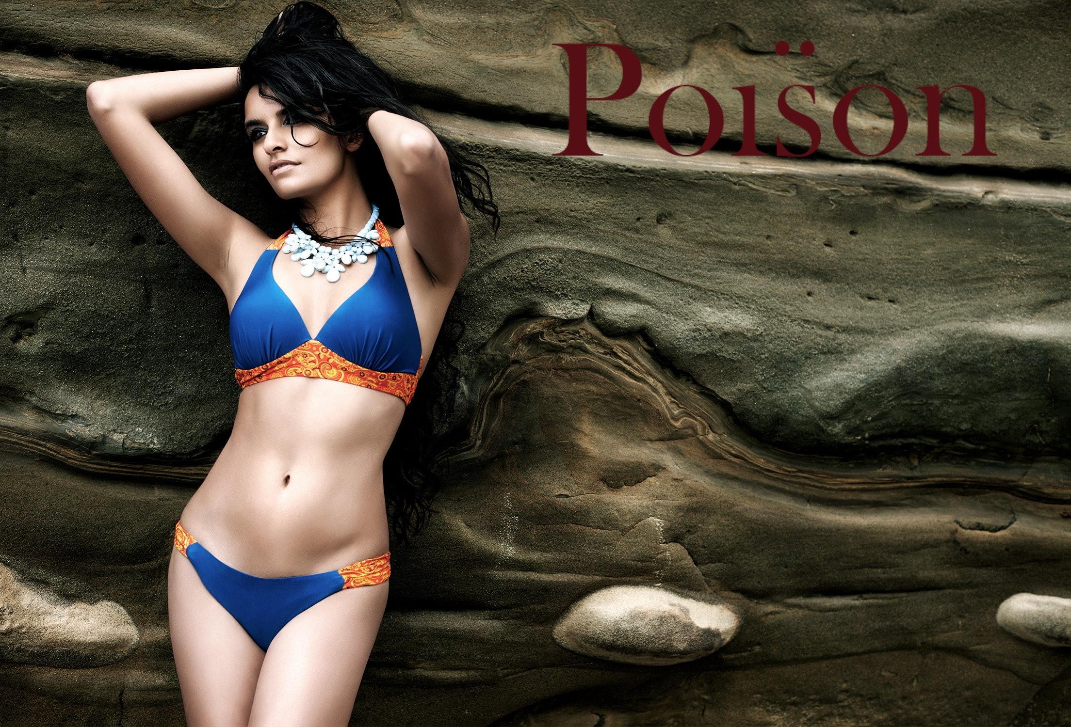 Reena Gohil's Model portfolio