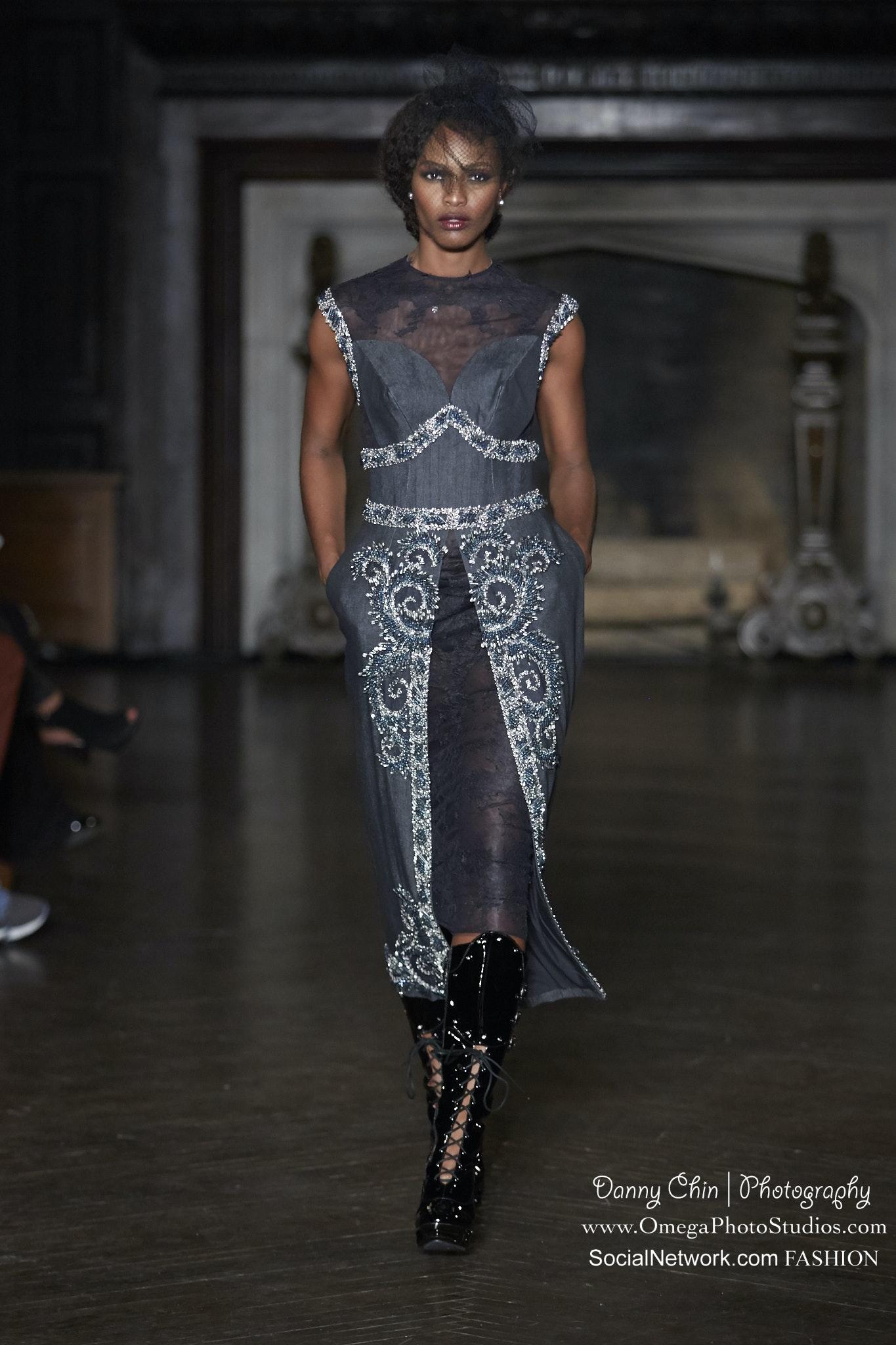 Furne One - Amato Haute Couture