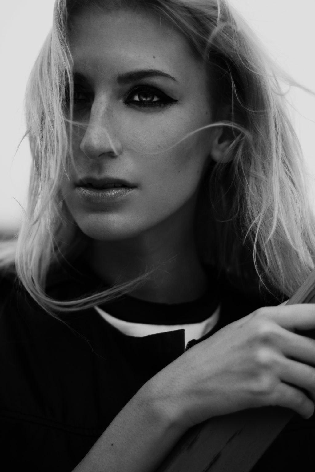 zuzana adam's Model portfolio