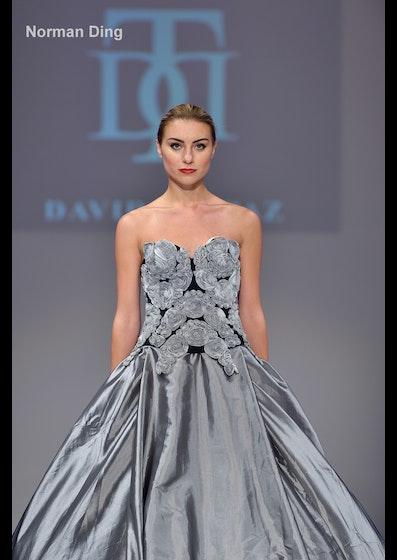 David Tupez ss2016 at Style Fashion Week
