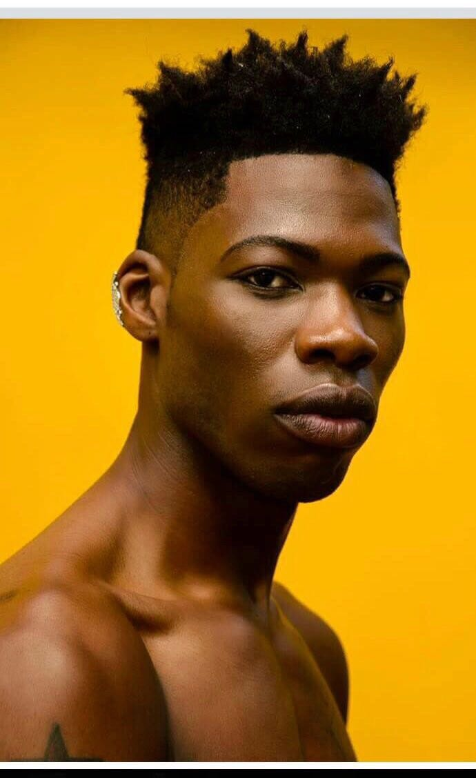 Suleman Murray's Model portfolio