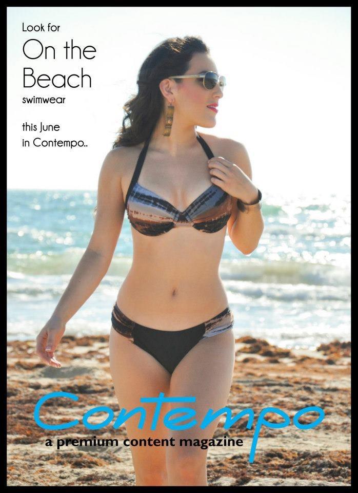 Amanda Chapa's Model portfolio
