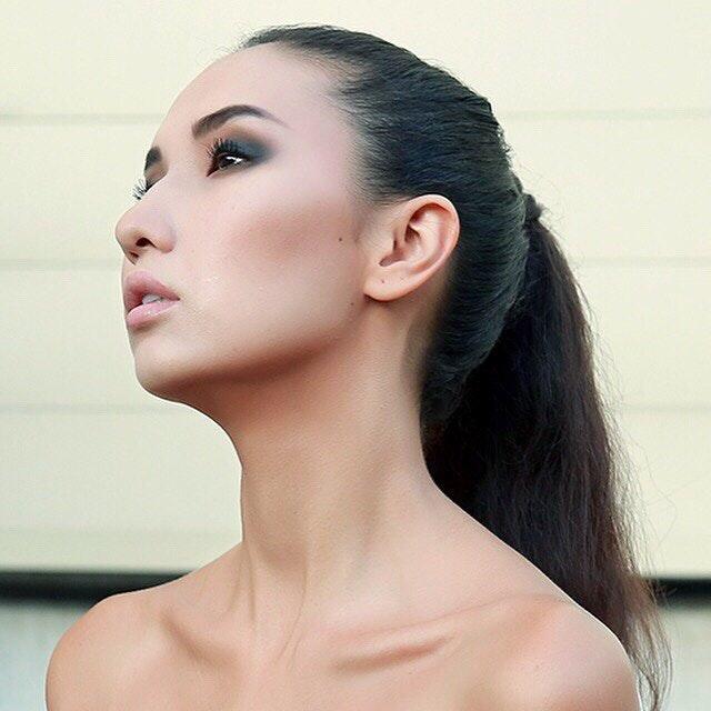 Gauhar Moldahmetova's Model portfolio