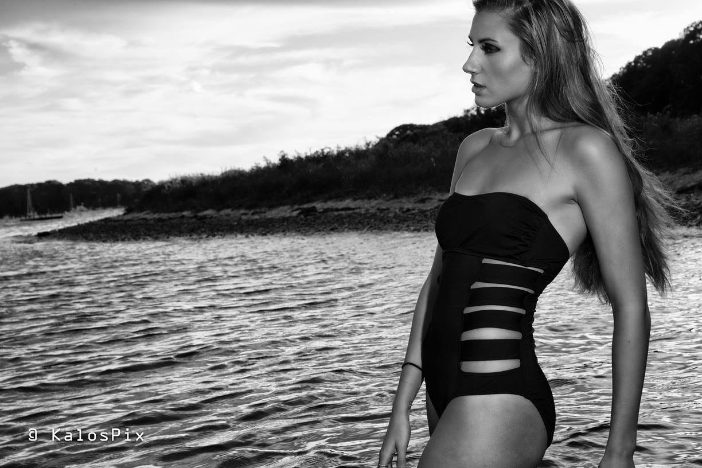 Maggie Lindland's Model portfolio