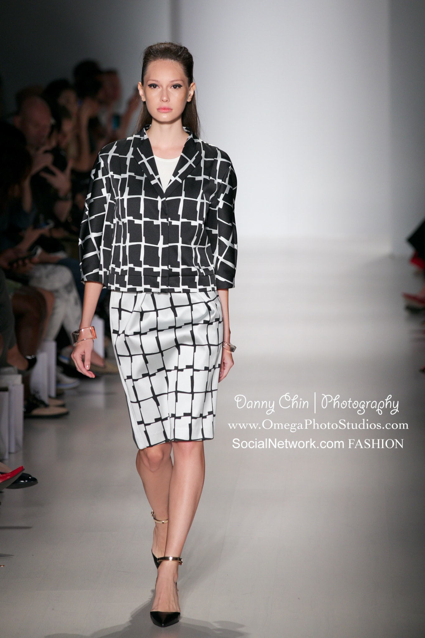 Fashion Shenzen - SS2015