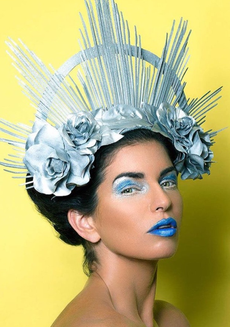 Model Port/Marceline Orallo
