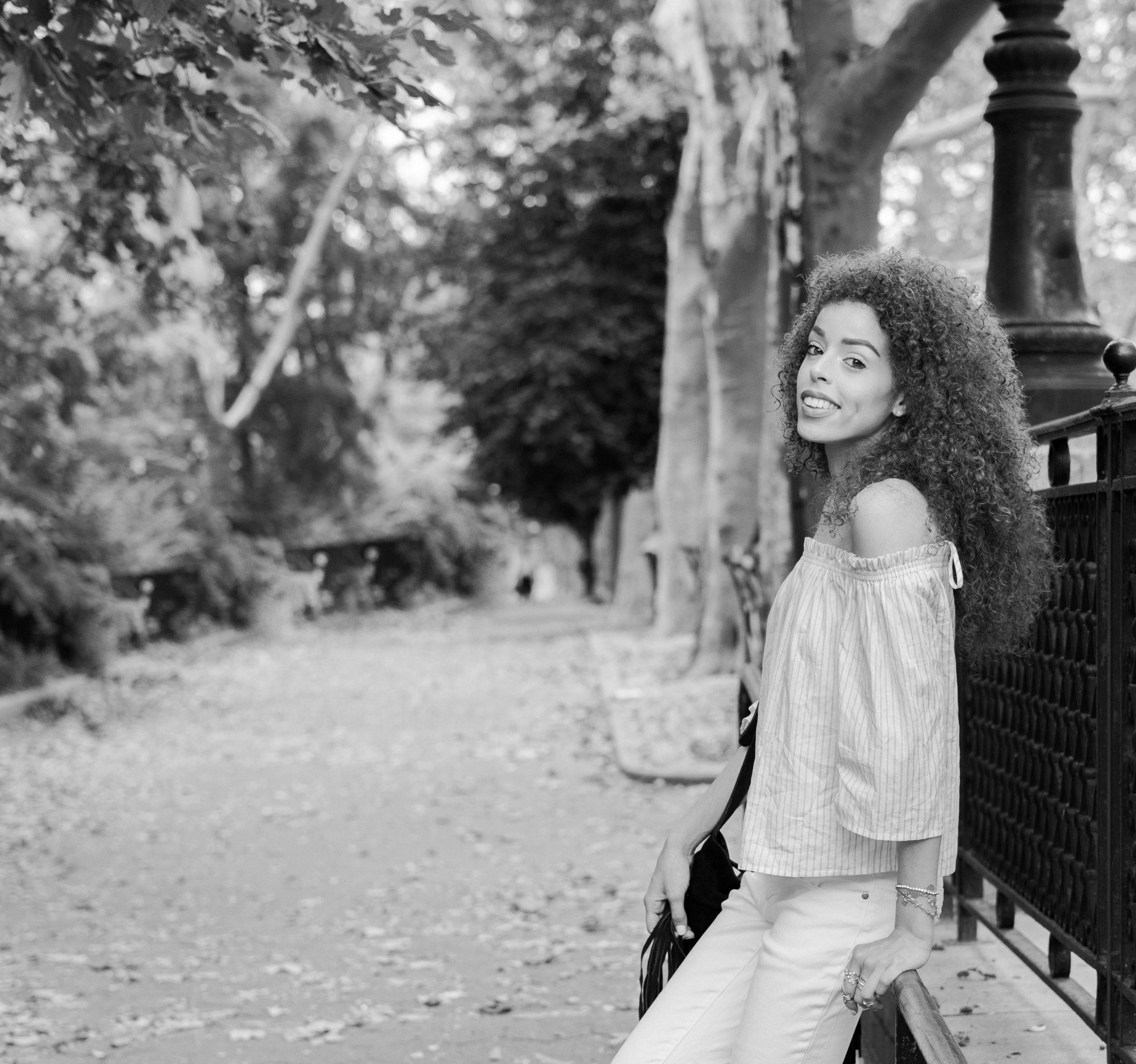 Alexis Gonzalez's Model portfolio