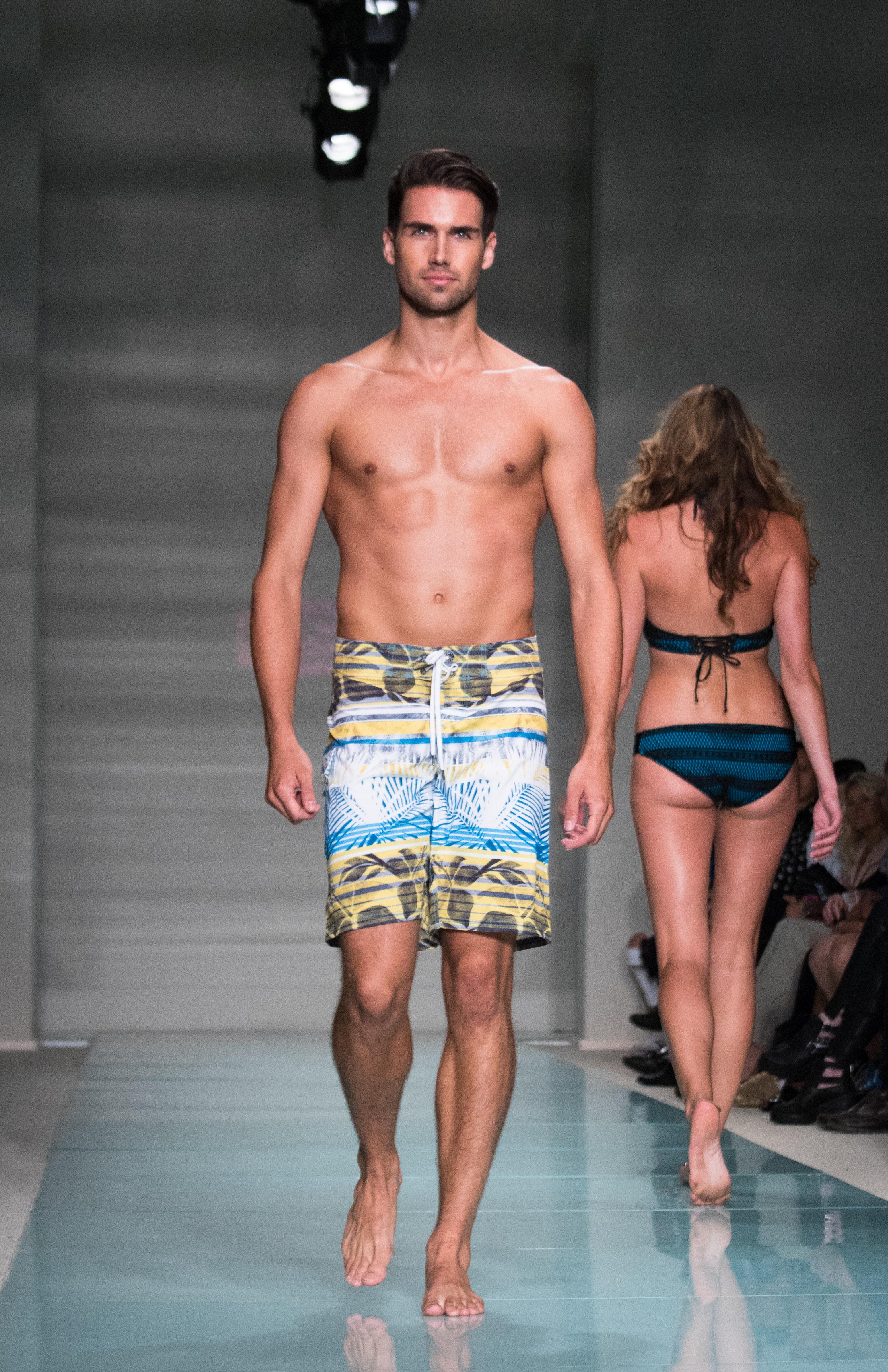 Just Bones Swimwear 2017