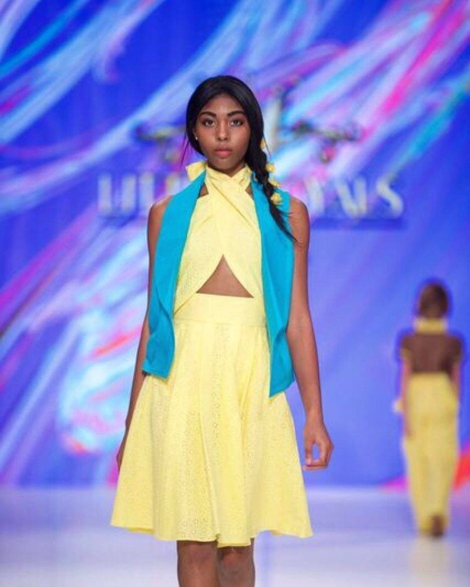 Kayla Tate's Model portfolio