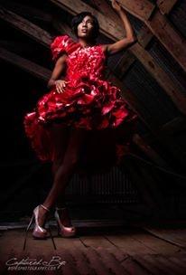 Nitasia S Dupree's Model portfolio