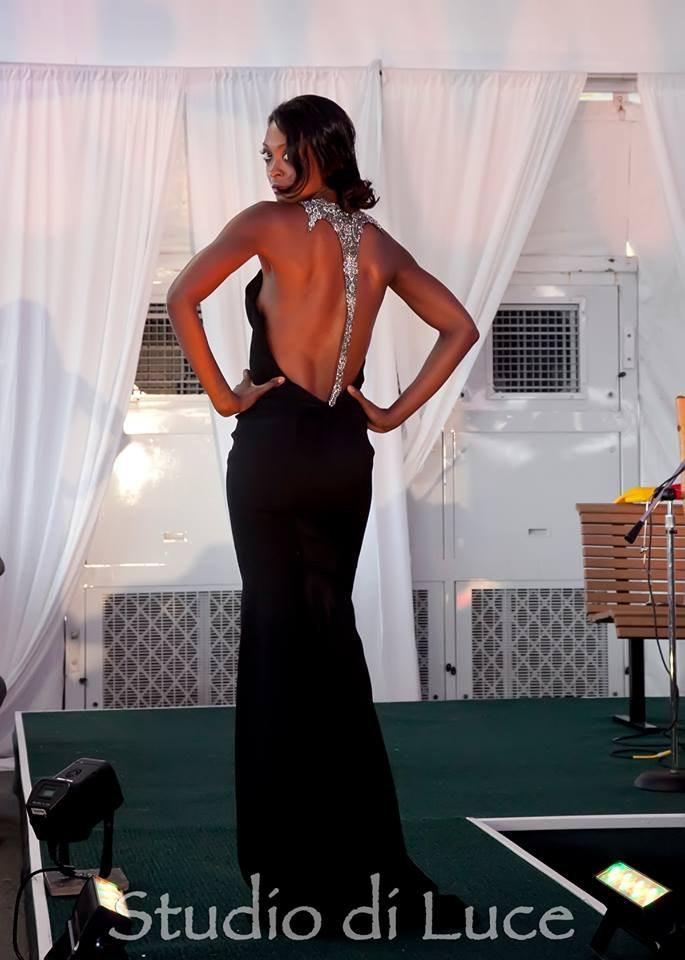 Janesha Levons's Model portfolio