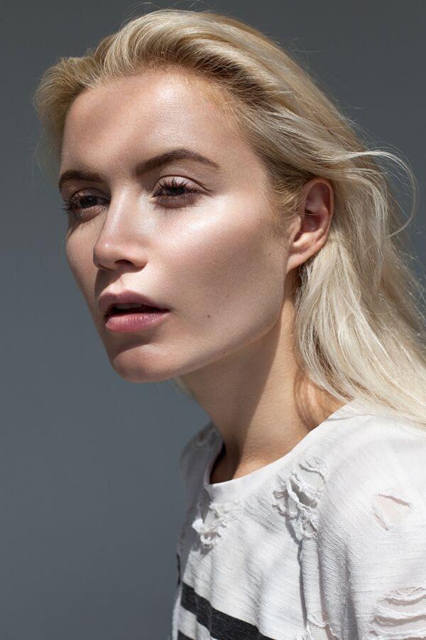 Valentina Beli's Model portfolio