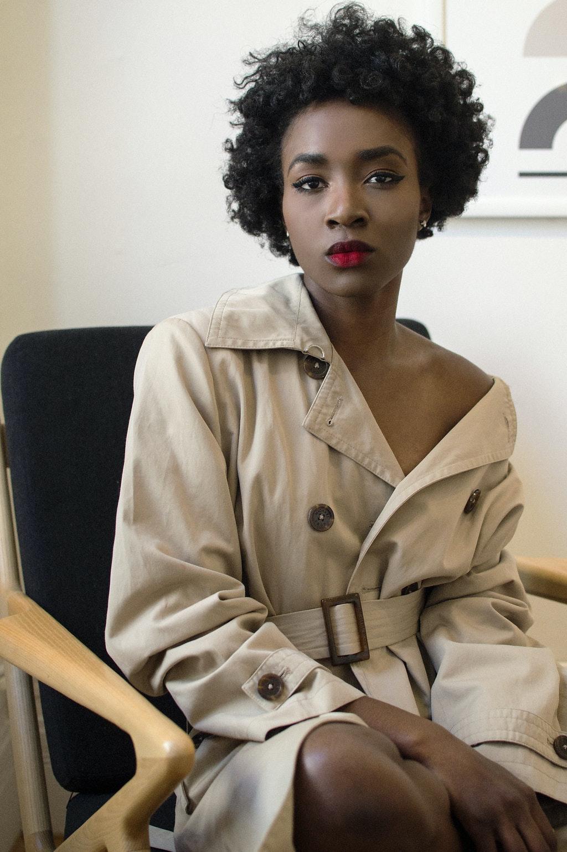 Ambraya Gray's Model portfolio