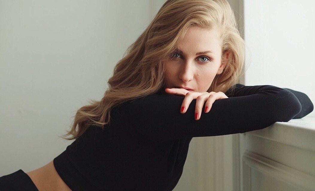 Daniela's Model portfolio