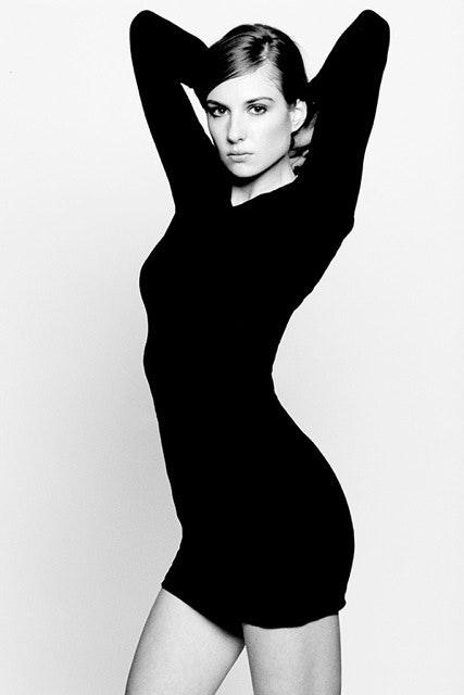 Julyah Rose's Model portfolio