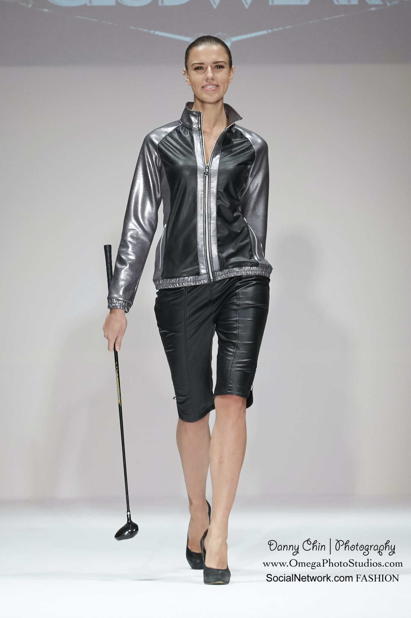 Clubwear by Christine Hilts S/S 2016